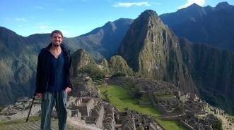 Machu Picchu Peru Maxploring