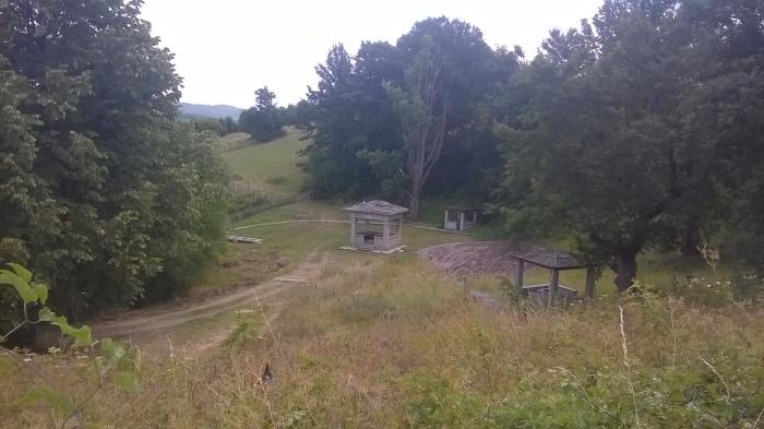 Camping Spot Serbia