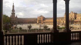 Spain Sevilla