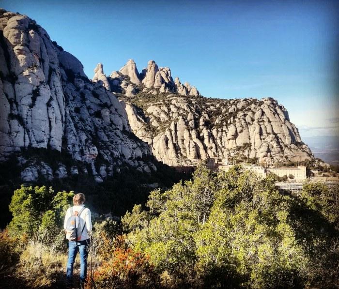 Montserrat View