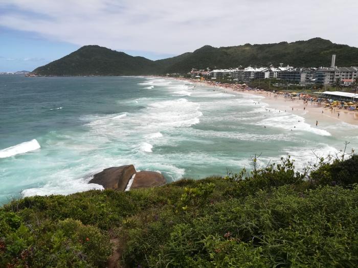 Brasil, Praia Brava